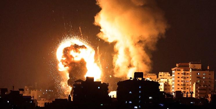 پایان بدون نتیجه نشست شورای امنیت سازمان ملل درباره فلسطین/ رایزنی بلینکن با وزرای خارجه فرانسه، عربستان و مصر درباره فلسطین/ حملات هوایی، پهپادی و توپخانهای سنگین اسرائیل به مناطق مختلف غزه/ حمله موشکی مقاومت فلسطین به سکوی گازی اسرائیل