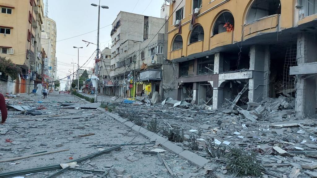 شلیک ۱۲ هزار موشک به اسرائیل از سوی گروه های فلسطینی/ خشم عربستان از سخنان وزیر امورخارجه لبنان/ رایزنی وزیران خارجه اتحادیه اروپا برای کاهش تنش در خاورمیانه/ نشست کمیسیون مشترک برجام با حضور ایران و ۱+۴