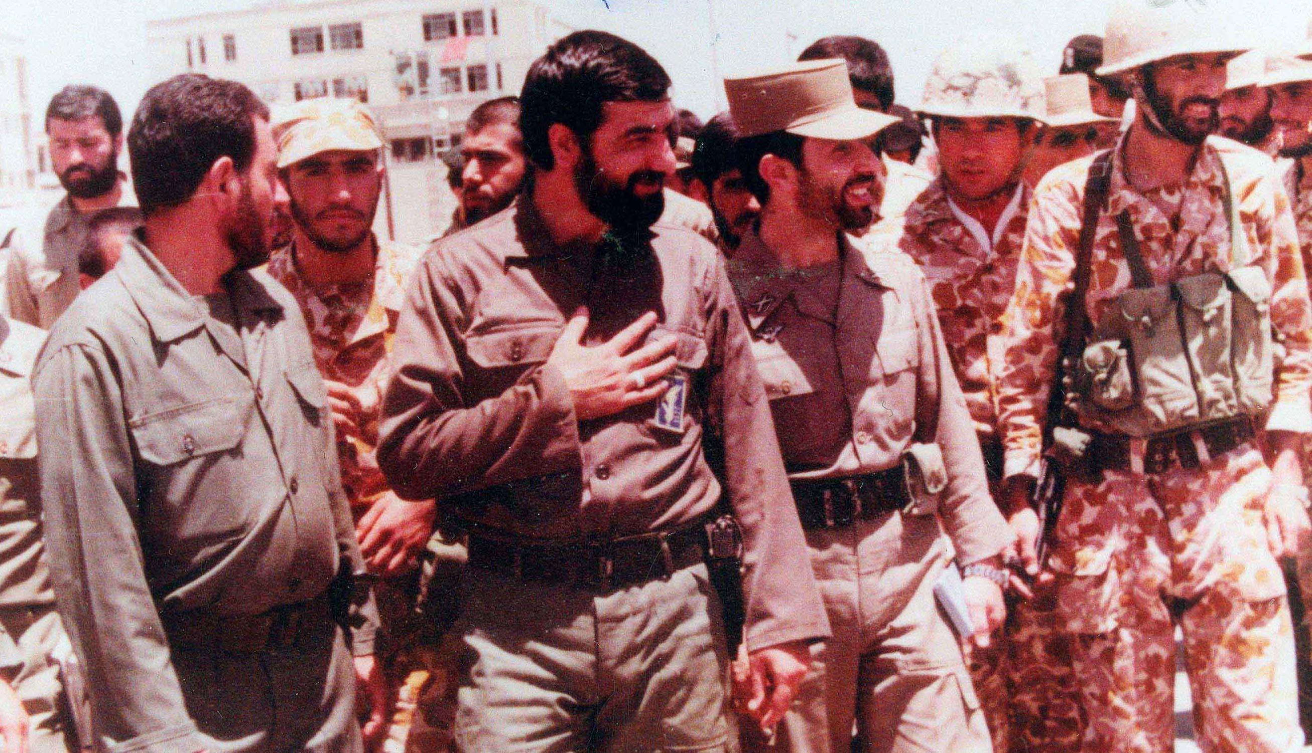 حال صدام 24 ساعت پس از آزادی خرمشهر!