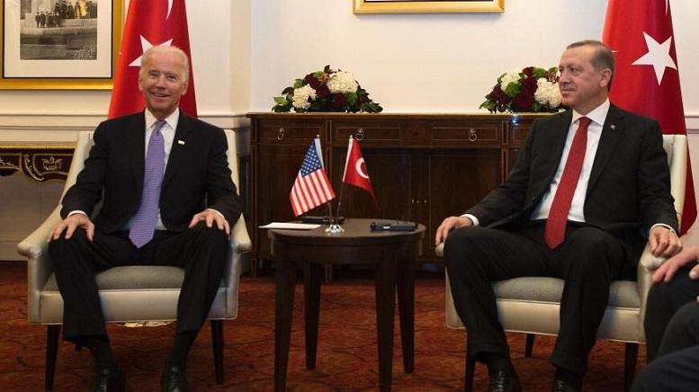بایدن درباره نسلکشی ارامنه به اردوغان اعلام موضع کرد