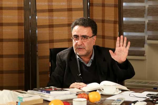 تاجزاده داوطلب انتخابات ریاست جمهوری شد