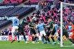 پپ با سیتی یک جام دیگر در انگلیس فتح کرد
