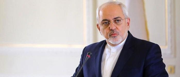 ظریف: مجوز دیدار با جانکری را از رهبرانقلاب گرفتهبودم