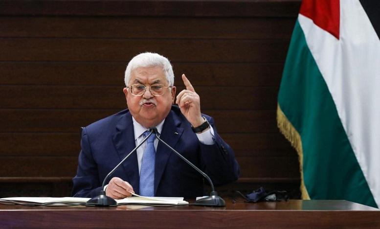 محمود عباس: بدون قدس انتخاباتی برگزار نمیشود