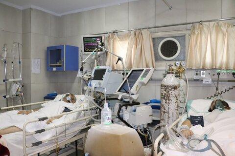 فولاد مبارکه دغدغه سلامت مردم را دارد/ تامین اکسیژن رایگان توسط فولادمبارکه کمک بزرگی برای بهبود بیماران کرونایی است