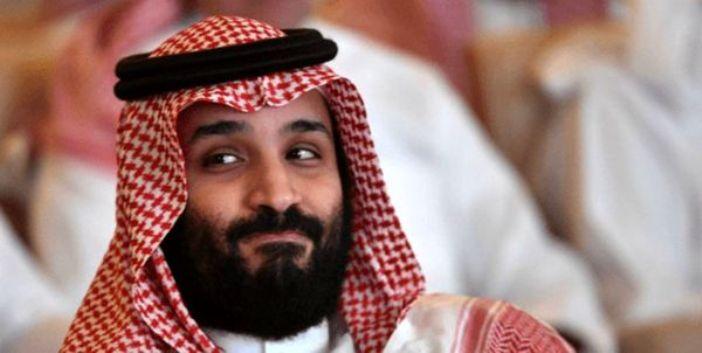 منابع مطلع سعودی: بنسلمان کوکائین مصرف میکند