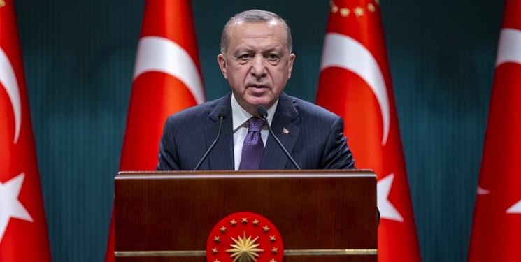 انتقاد اردوغان از برسمیت شناختن نسل کشی ارامنه