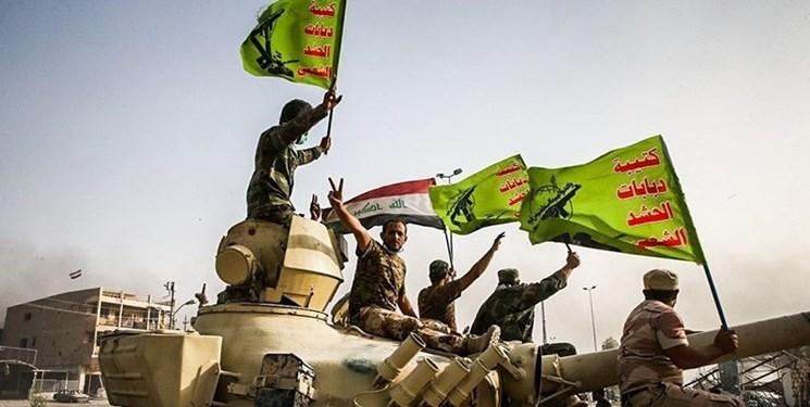 پاکسازی ۶ روستای موصل از داعش توسط الحشدالشعبی