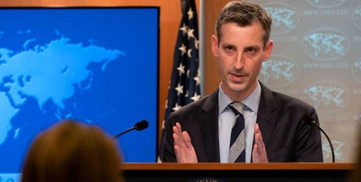 واشنگتن: مذاکرات وین درباره برجام، تعیینکننده نبود