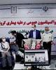 آغاز واکسیناسیون عمومی کرونا در ایران با سالمندان بالای ۸۰ سال