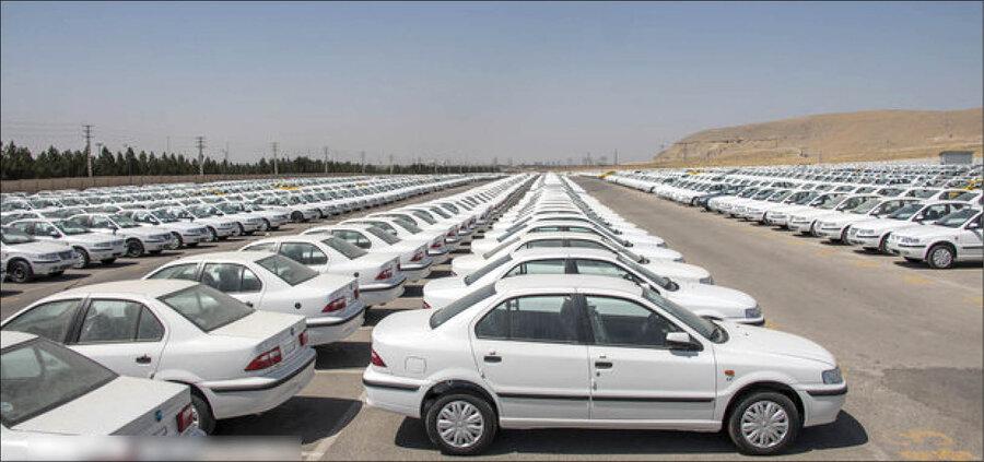 شورای رقابت درباره قیمت خودرو به تصمیم نرسید