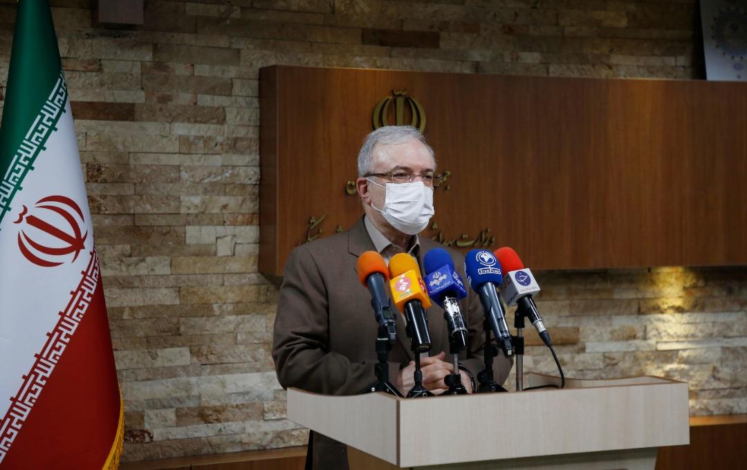 شناسایی ۳ مورد ابتلا به ویروس جهش یافته جدید کرونا؛ پای ویروس آفریقای جنوبی هم به ایران باز شد!