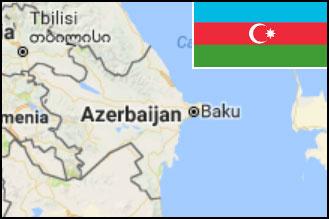 صادرات گاز آذربایجان به ترکیه متوقف شد