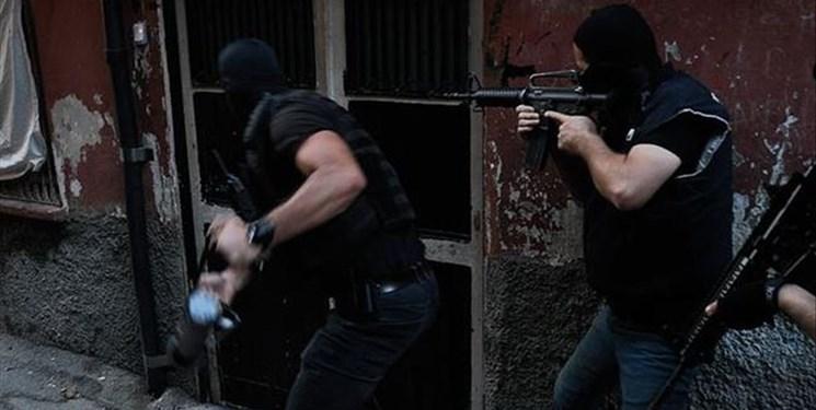 نشست سه جانبه ايران، روسیه و چین در وین| بازداشت ۱۷۷ نفر در ترکیه به اتهام های امنیتی و تروریستی| درخواست ديده بان حقوق بشر برای تحریم اسرائیل| تحریم ۱۴ شهروند روس توسط انگلیس