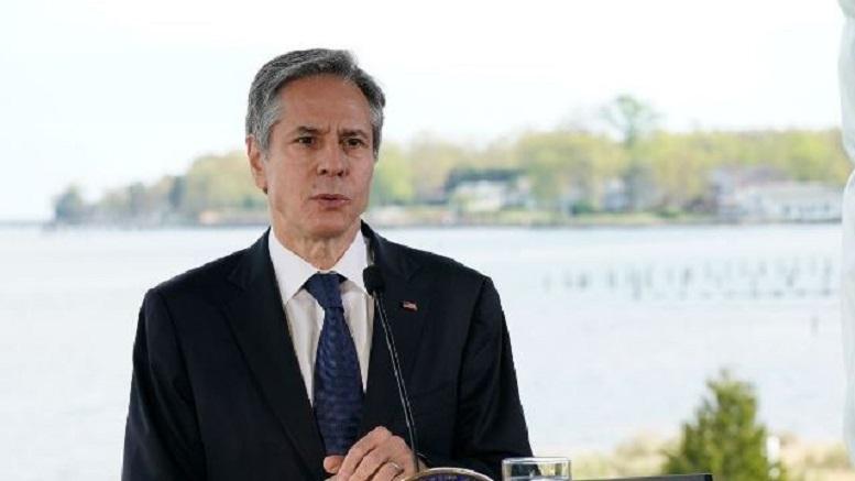 پیشنهاد بلینکن برای همکاریهای آمریکا و روسیه