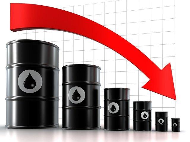 بحران کرونای هند نفت را نزولی کرد