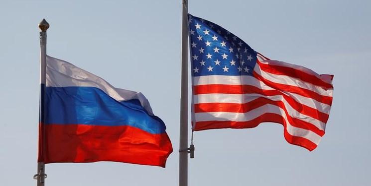 آمریکا سه نهاد و ۱۳ کشتی روسیه را تحریم کرد