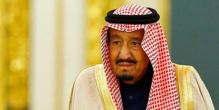 حمایت شاه سعودی از فلسطینیان پس از پایان جنگ