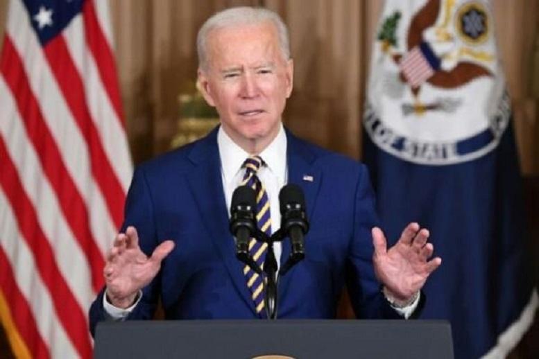 بایدن: تعهد واشنگتن به امنیت اسرائیل خللناپذیر است