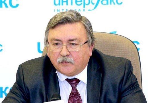 روسیه: هفته آینده احتمالا آخرین دور مذاکرات وین است
