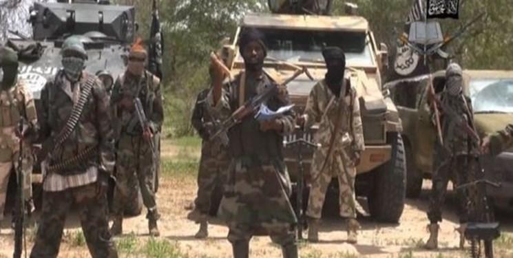 هشت کشته در حمله بوکوحرام به جنوب شرق نیجر