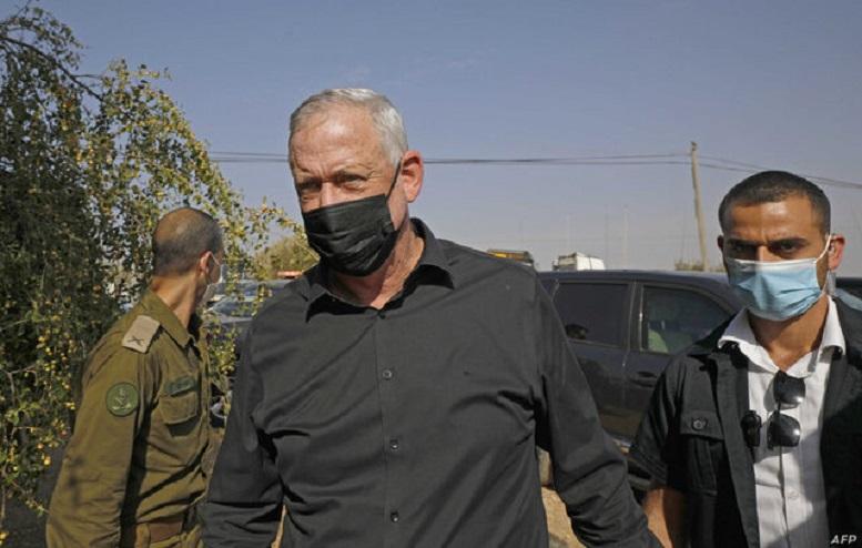 گانتس: آنچه در غزه دیدیم ۱۰ برابرش در لبنان خواهد بود