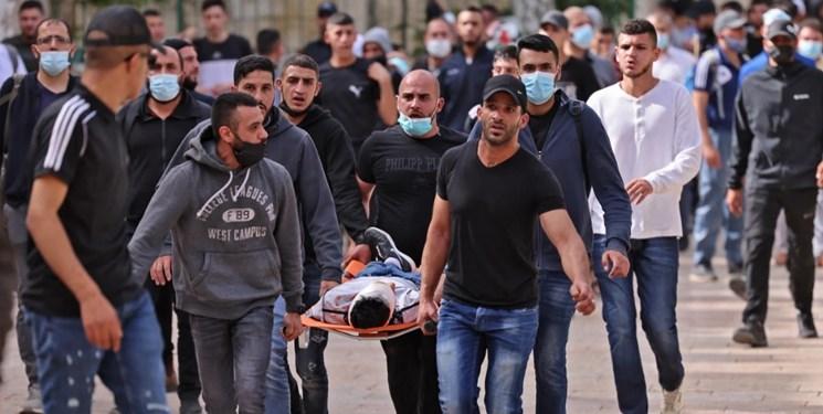 تبعیض علیه فلسطینیها باید متوقف شود