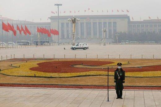 بیانیه تند تایوان علیه چین