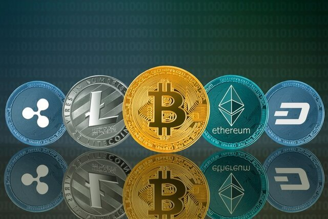 قیمت ارزهای دیجیتال صعودی شد