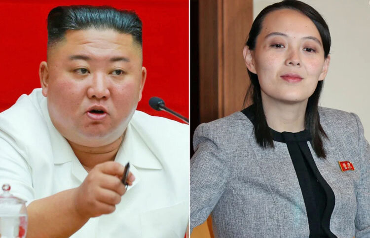 جایگاه شماره ۲ کره شمالی به چه کسی میرسد؟