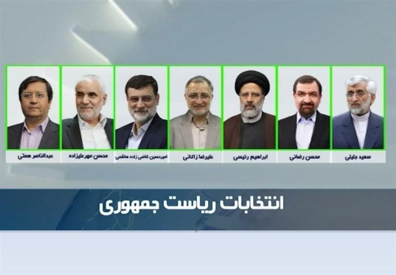 «محسن رضایی» میتواند انتخابات را به دور دوم بکشاند؟!