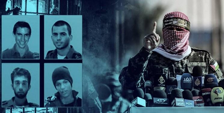 مرگ مغز متفکر برنامه موشکی اسرائیل بر اثر شدت جراحات/ آغاز رزمایش هوایی عربستان با حضور پنج کشور عربی/ نگرانی سازمان امنیت اسرائیل از جنگ داخلی/ انتشار تصویر و صدای نظامیان صهیونیست بازداشتی در نوار غزه