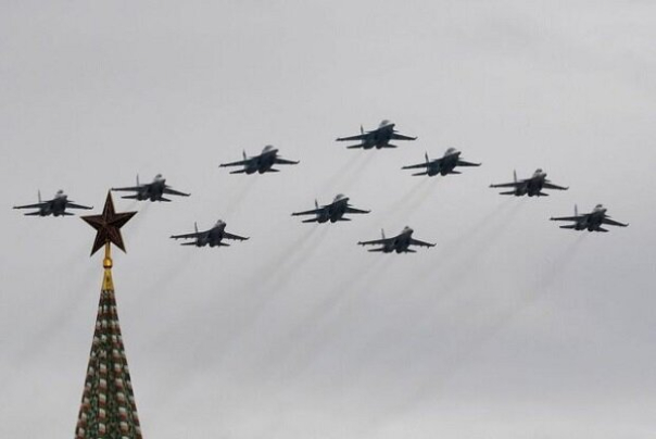 روسیه از پیمان آسمانهای باز خارج شد