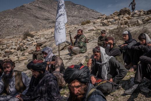 طالبان با مترجمهای «نادم»کاری ندارد!