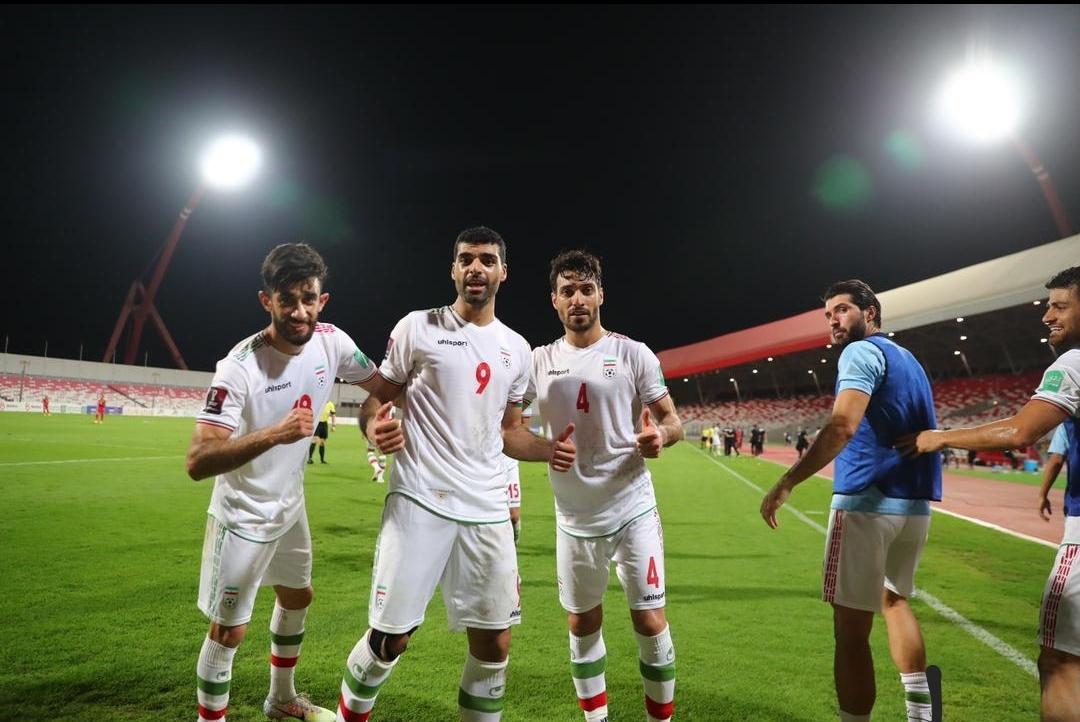 طارمی به عراقیها: میبینیم چه تیمی صدرنشین میشود