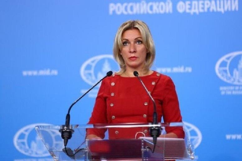 روسیه ۹ شهروند کانادایی را در فهرست سیاه قرار داد
