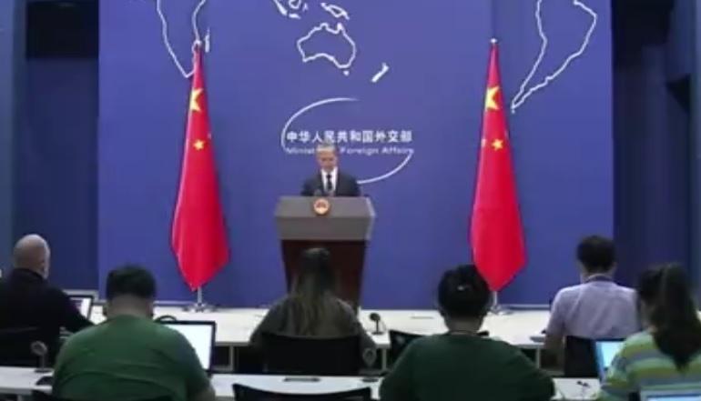 چین: آمریکا باید از تهدید خواندن چین دست بردارد