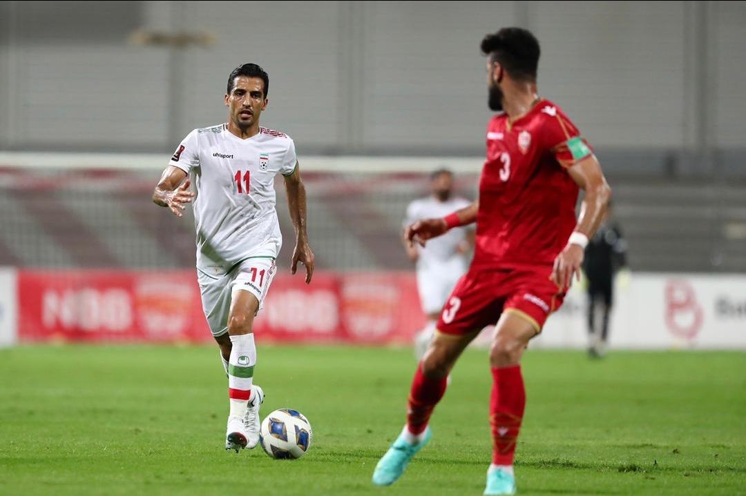 پرسپولیس دو ستاره خود در تیم ملی فوتبال را ازدست داد