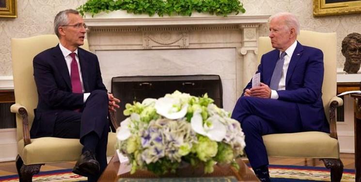 توافق جدید بغداد و واشنگتن درباره حضور نظامیان آمریکایی/ هشدار ایران به آژانس درباره موضع گیری های سیاسی/ اظهارات ضد چینی رئیس ناتو پس از دیدار با بایدن/ دیدار نماینده ویژه دبیرکل سازمان ملل در امور افغانستان با ظریف