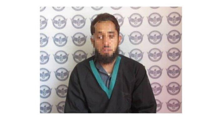 دستگیری مسؤول جذب نیروی داعش در ولایت ننگرهار