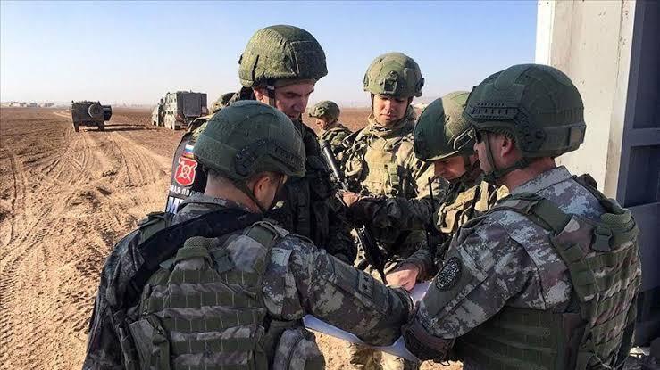 معارضان سوری از کشته شدن یک سرباز روسی خبر دادند