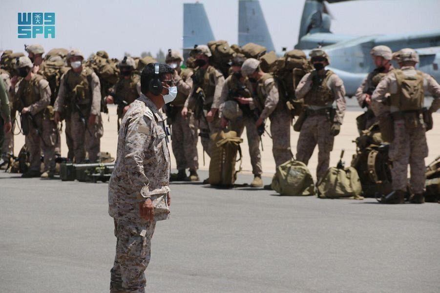 آغاز رزمایش مشترک نیروهای زمینی عربستان و آمریکا| واکنش ماکرون به سیلی خوردن از یک شهروند فرانسوی| کشته و زخمی شدن چهار سرباز روس در سوریه| تصویب لایحهای در سنای آمریکا برای رقابت با چین
