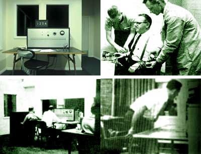 آزمایش میلگریم، آزمون فرمانبرداری / چگونه بیل کلینتون در مناظره ۱۹۹۲ برنده شد؟ / چرا پوپولیسم بد است؟ / شهروندان آمریکا اولین قربانی اولین بمب هسته ای!
