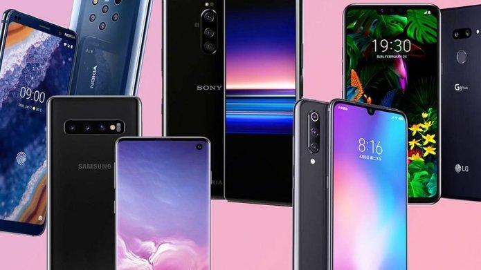 قیمت انواع گوشی موبایل در ۲ خرداد+ جدول