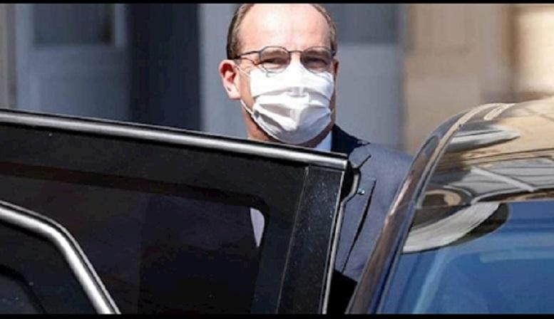 نخست وزیر فرانسه ۷ روز قرنطینه شد
