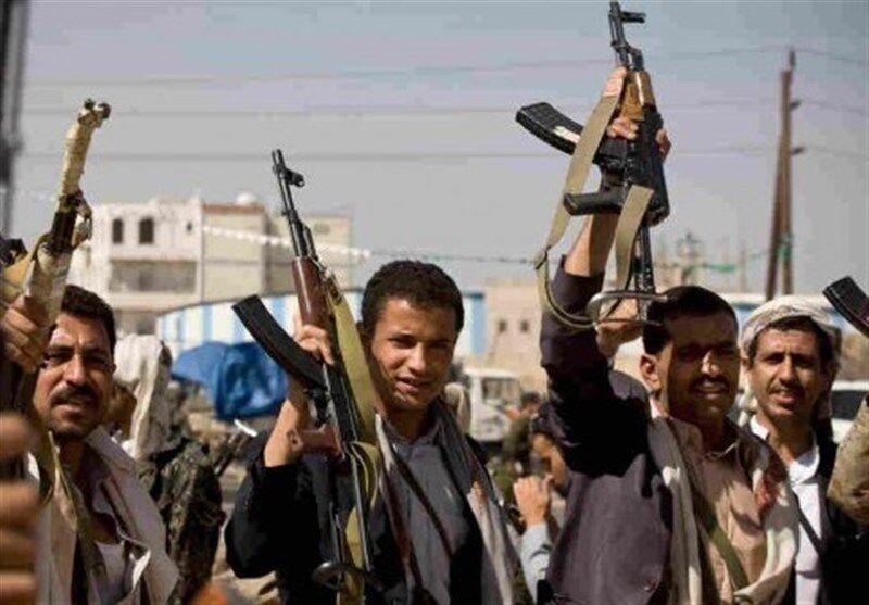 بازداشت یک جاسوس موساد توسط انصارالله یمن