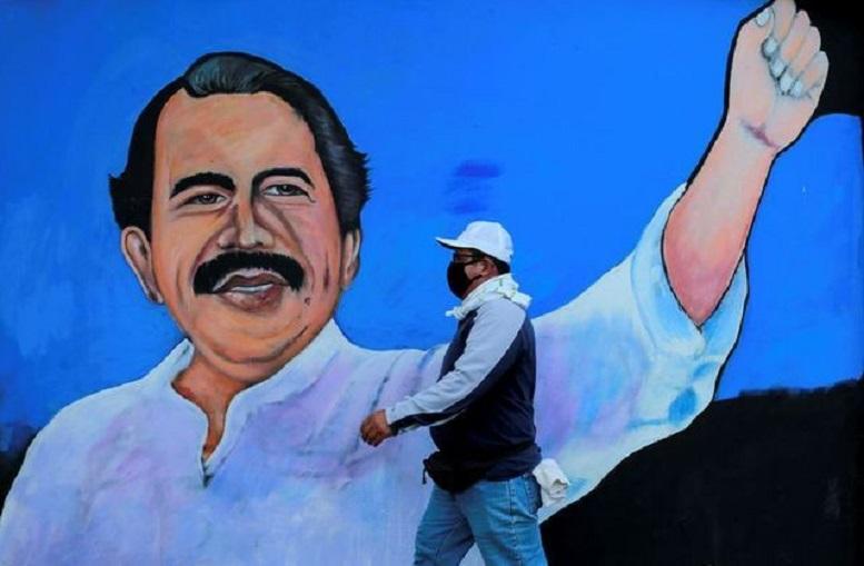 آمریکا برخی مقامات دولت نیکاراگوئه را تحریم کرد