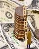 صعود سکه با اهرم دلار/ یک نماینده مجلس: رشد اقتصادی ۲۰ سال گذشته ایران، تنها ۰.۳۶ درصد/ ارزش سهام عدالت در آخرین روز هفته/ بیت کوین در مسیر ریزش شدید؟