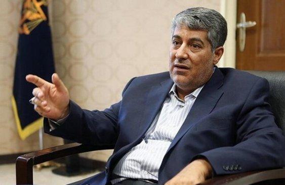 واکنش به کاندیداتوری دختر ارشد شهید سلیمانی
