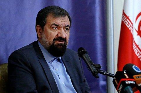 گفت و گوی محسن رضایی با فعالان اقتصادی